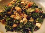Kale Protein Salad