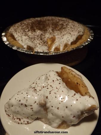 Unset Pie