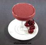 Anti-Inflammatory Berry Good for You Smoothie