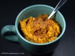 Sweet Potato Breakfast Mash