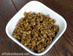 Sunflower Seed Bacon Bits