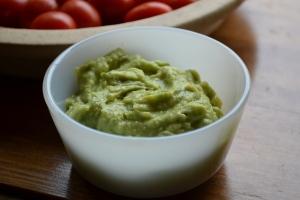Green Vegan Mayo