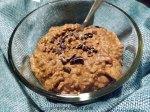 Grain-Free Chocolate Porridge 2