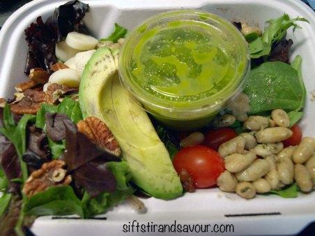 California Classic Salad