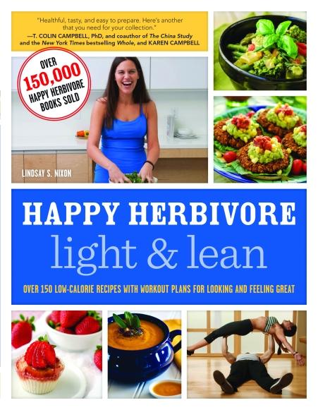 HappyHerbivoreLight&Lean_FrontCover
