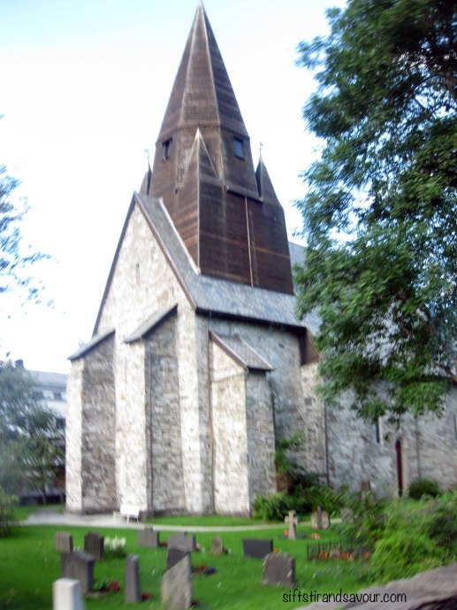 Voss Church