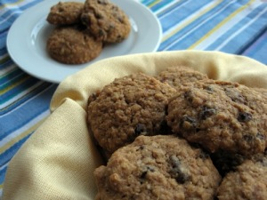 Quinoa-Raisin-Cookies-2