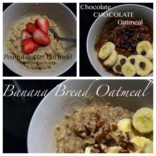 Peanut Butter, Chocolate, Banana Bread