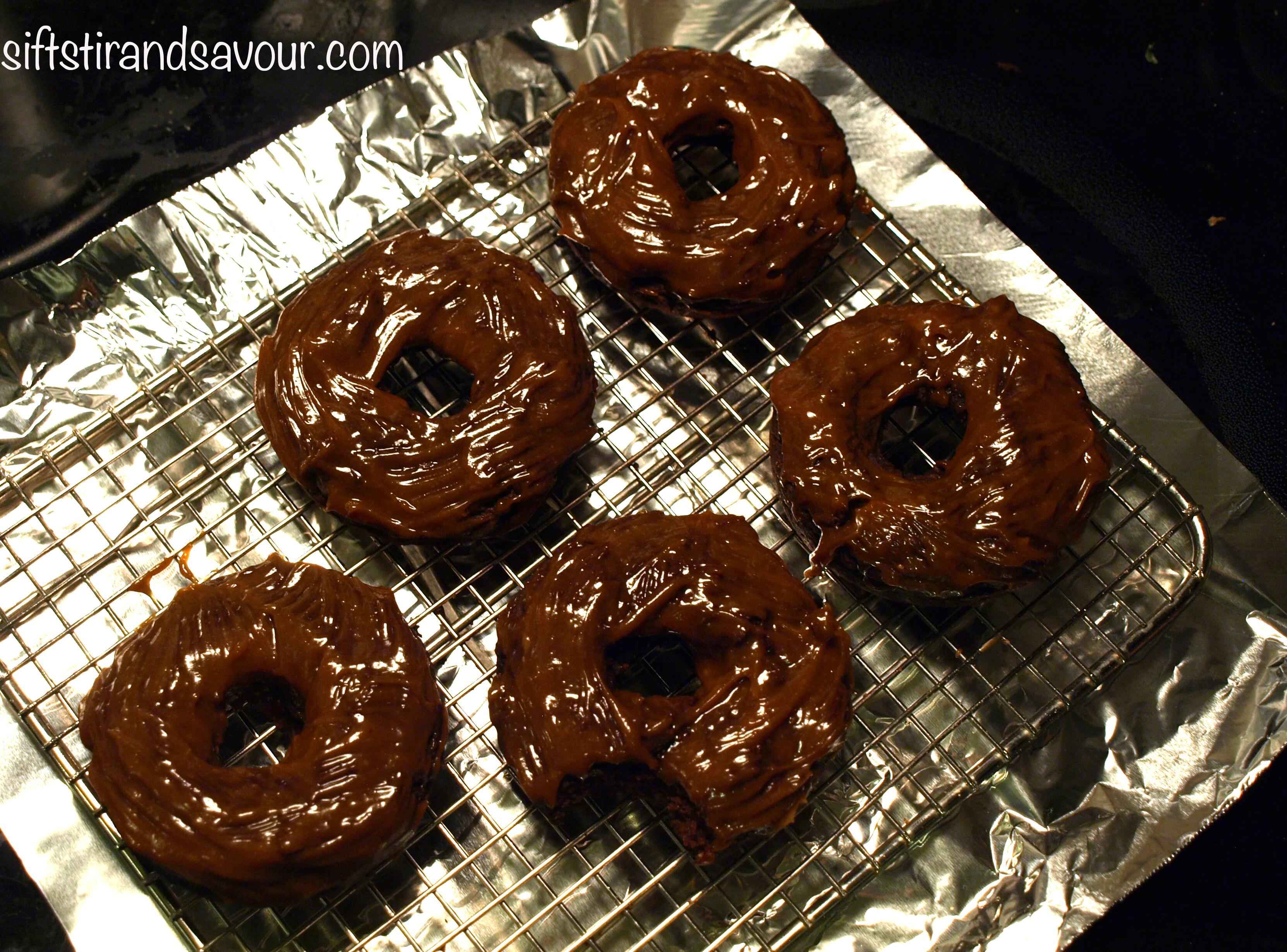 doughnuts that are gluten free doughnut bites gluten free donut holes ...