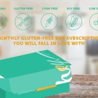 Hey Gluten-Free: WIN a LIFETIME SUBSCRIPTION